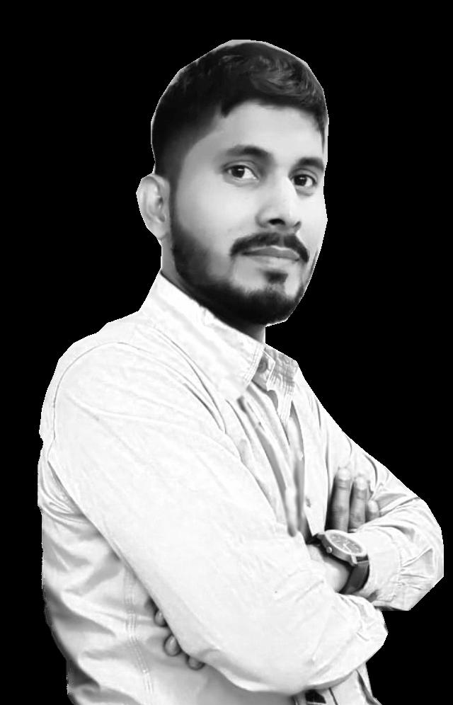 Deepak Pandey Digital SEO Consultant